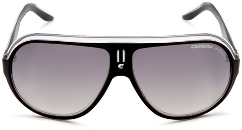Carerra Speedway Black crystal sunglasses-ishops